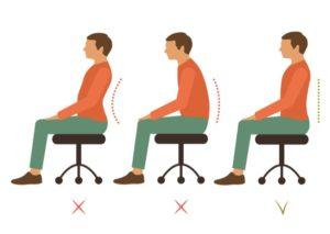 postura genova