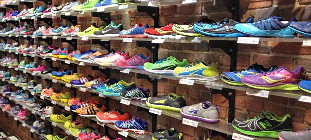 Come scegliere la scarpa giusta per correre?