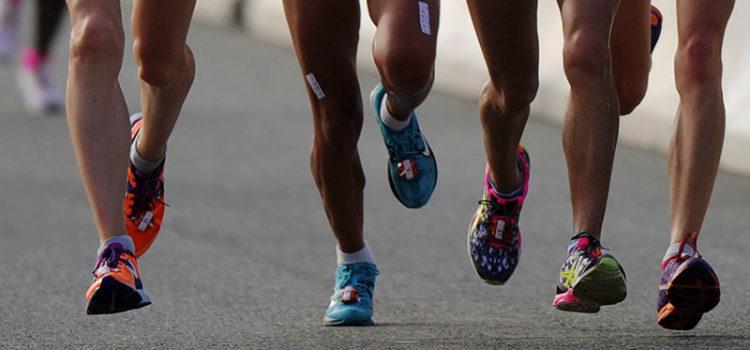 Podologia e Running – Un binomio perfetto