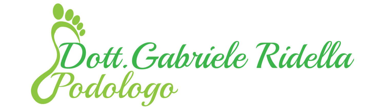 Dott. Gabriele Ridella Podologo Genova